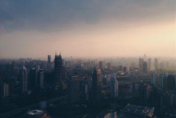 shanghai landscapes freetoedit