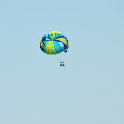 FreeToEdit colorsplash nature travel summer sea